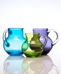 GeolinOnline.com :: Magnor Pop Jug Turquoise Small 17 oz.