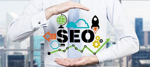 A professional SEO service company will employ a number of techniques to achieve their target such as using the right keywords and optimizing the web page.
