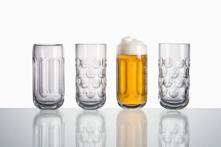 design, glass, art, Umprum, Prague, Kristýna Venturová
