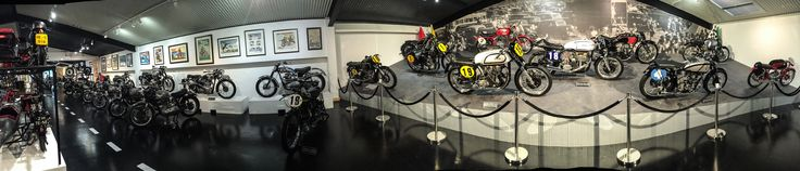 The New Zealand Classic Motorcycles museum in Nelson may be closing, but you can still see the bikes here and read all about it: http://motorbikewriter.com/biggest-kiwi-motorcycle-museum-closing/