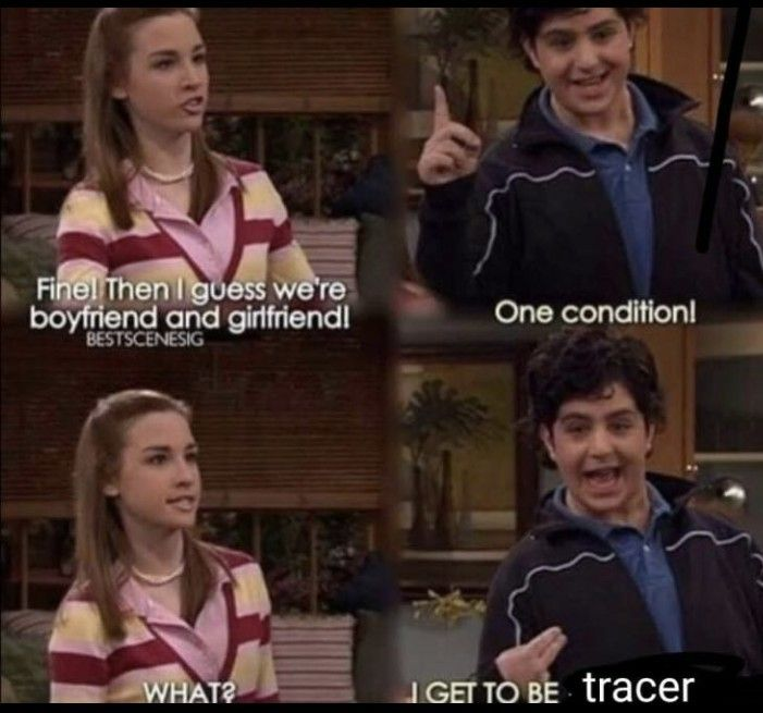 I'm already tracer   Funny memes, Memes, Memes of the day