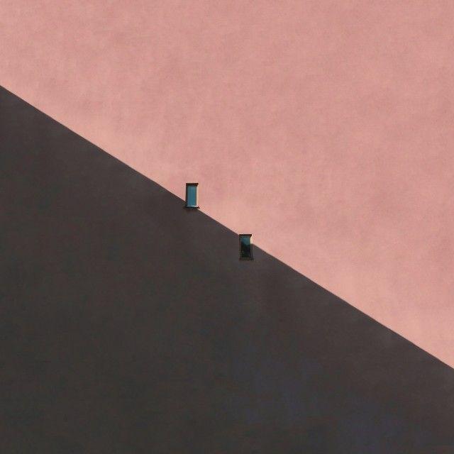 Yatzer x Qrator/ Marcus Cederberg/ Twin View