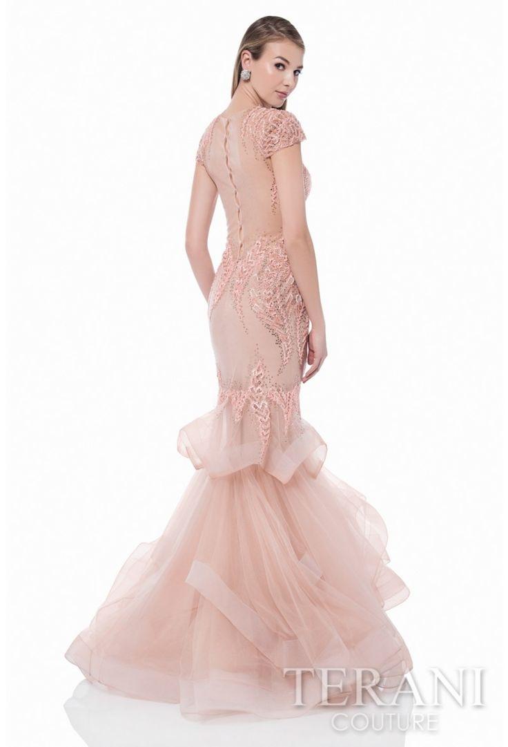 141 best Terani Couture images on Pinterest | Fiesta, Madre de la ...
