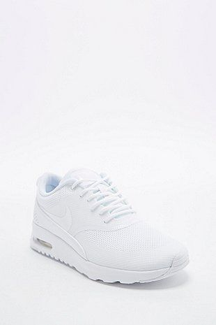 """Nike – Sneaker """"Air Max Thea"""" in Weiß - Urban Outfitters"""
