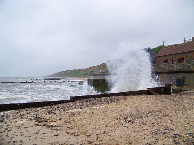 Mundesley Lifeboat station