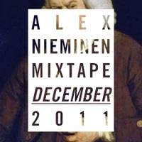 Alex Nieminen Mixtape December 2011 by alexnieminen on SoundCloud