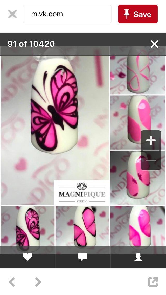 Nails #1