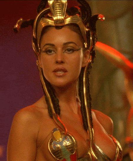 meet cleopatra