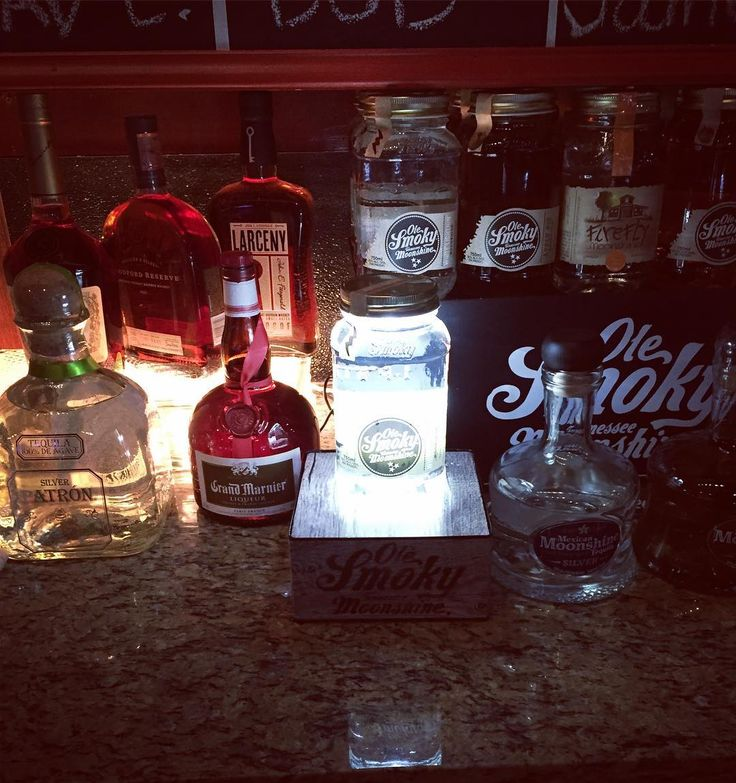 #copper still moonshine grill #bartender life  who wants moonshine?
