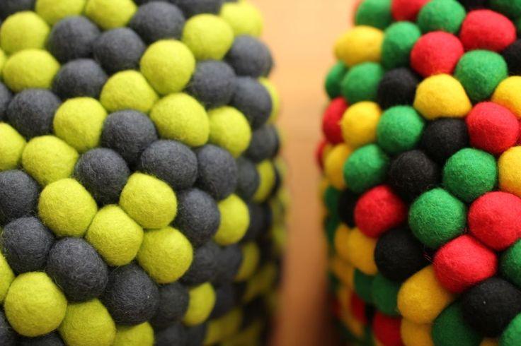 colored balls <3
