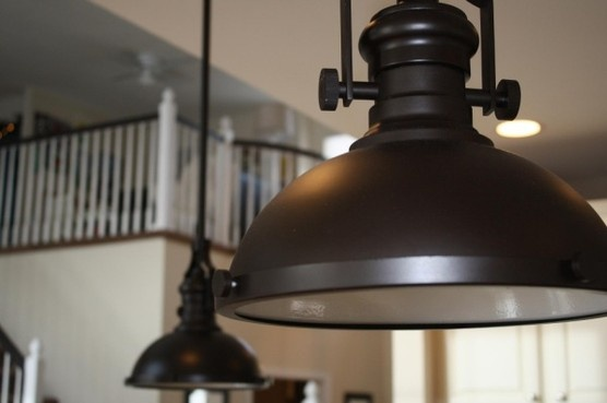 Kitchen lights I want