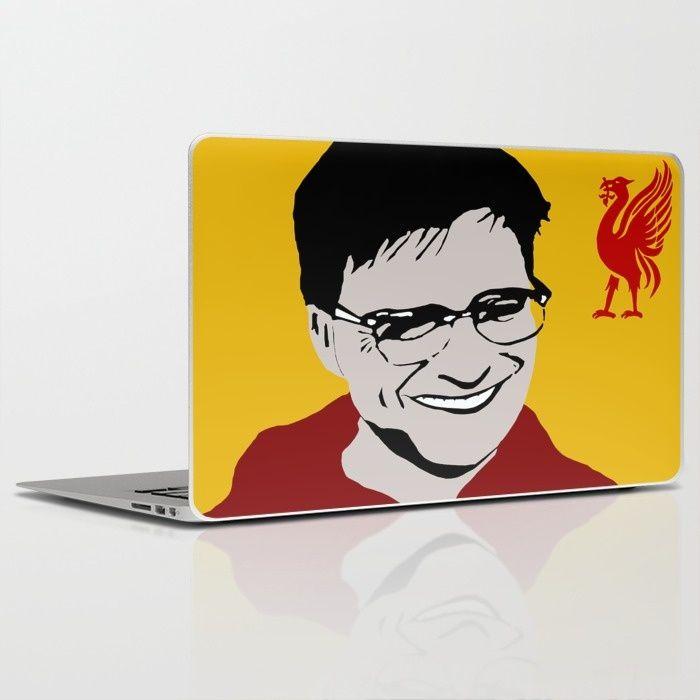Klopp  Laptop & iPad Skin