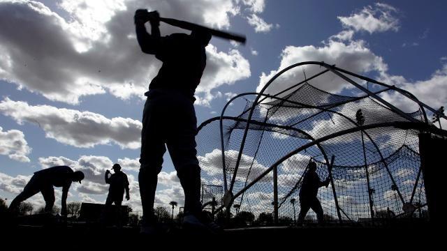 MLB 2013 Season is coming!