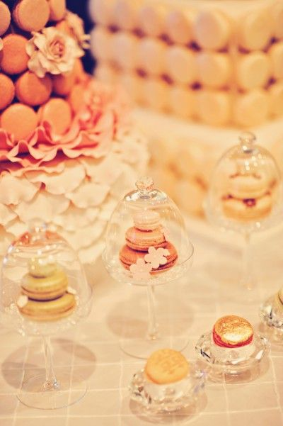 The Crème de la Crème Grand Wedding Showcase by @Happy Countdown Events marks the last major Vancouver wedding show of the season. And it's well worth the wait...