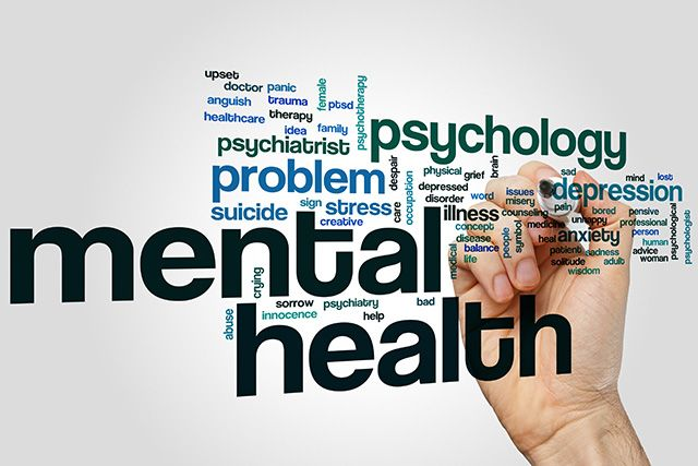 Managing mental health- Part 4: Myths about mental conditions