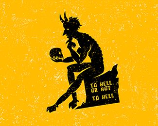 to hell, or not to hell