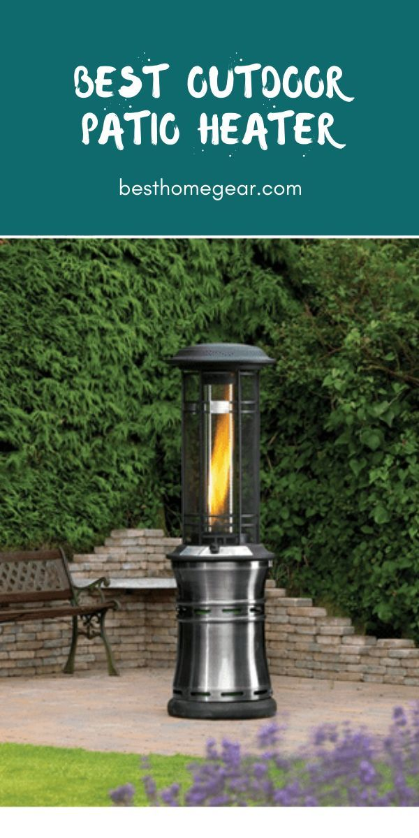 Best Patio Heater In 2020 Reviews