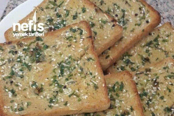Lezzetli Sarımsaklı Ekmeklerim Tarifi nasıl yapılır? 114 kişinin defterindeki bu tarifin resimli anlatımı ve deneyenlerin fotoğrafları burada. Yazar: meyyasemin mutfagi