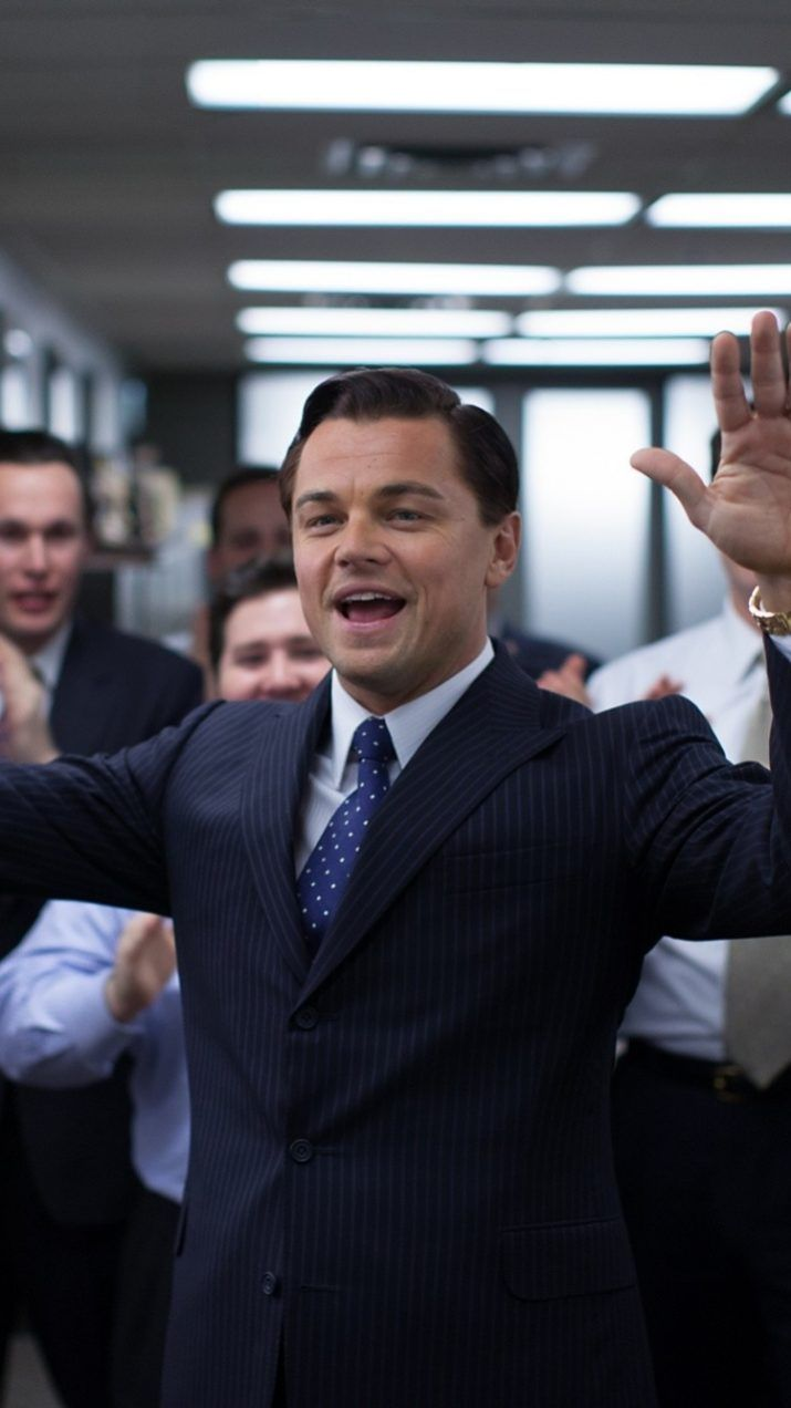 Wolf Of Wall Street Wallpaper 1 In 2021 Wolf Of Wall Street Leo Dicaprio Leonardo Dicaprio The wolf of wall street wallpaper iphone