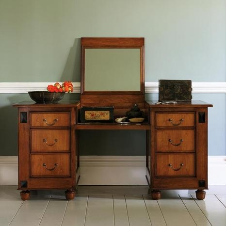 Cezanne Dressing Table £4900