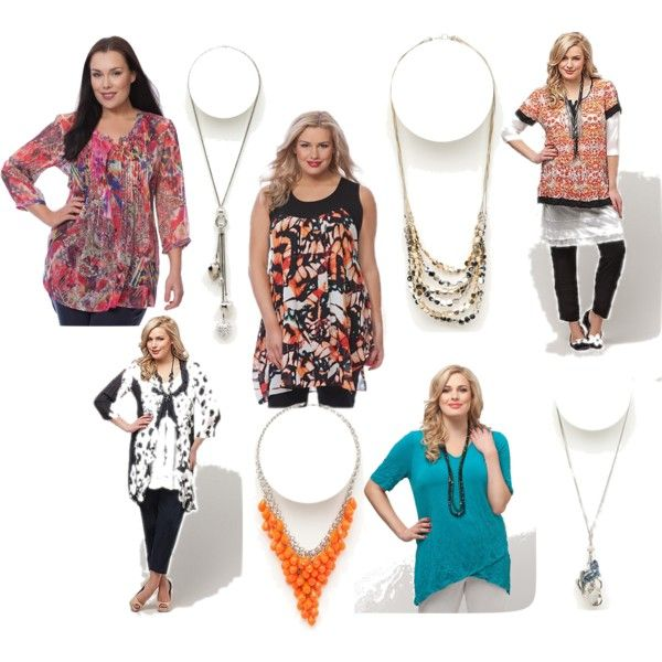 """""""Plus Size Accessories and Clothing At ts14plus"""" by ts14plus on Polyvore"""