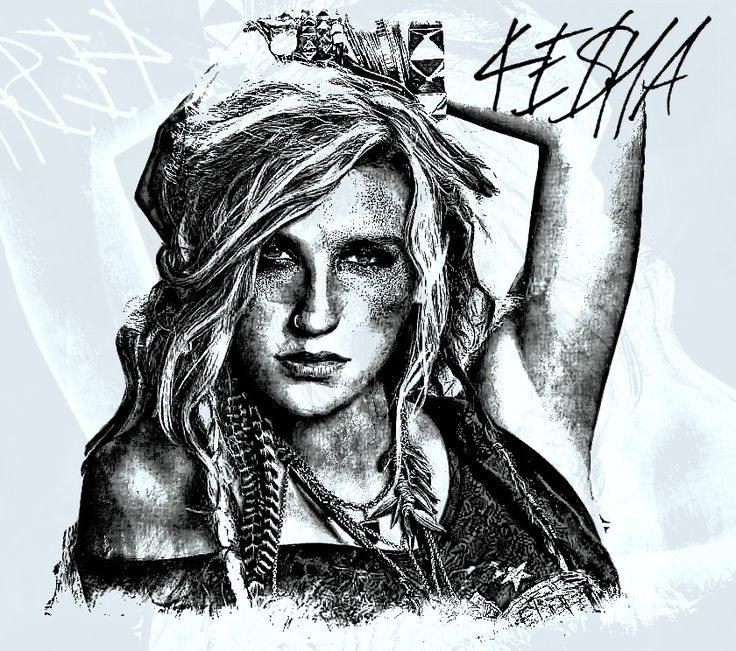 Kesha Rose Sebert is an American singer, songwriter, and rapper. In 2005, at age 18, Kesha was signed to producer Dr. Luke's label Kemosabe Records