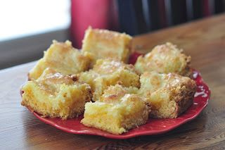 You Go Girl!: Gooey Butter Bars/Neiman Marcus Bars/ Texas Gold Bars etc.