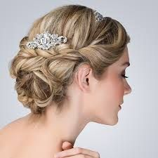 Image result for 1920s 20s hairstyle updo flapper headband