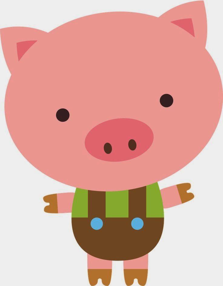 A Arte de Ensinar e Aprender: Fantoches história os 3 porquinhos
