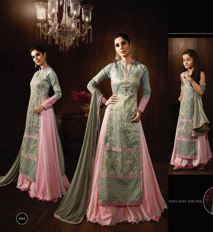 Indian Anarkali Dress Pakistani Designer Dress With Freeshipping Salwar Kameez #Shoppingover #SalwarKameez
