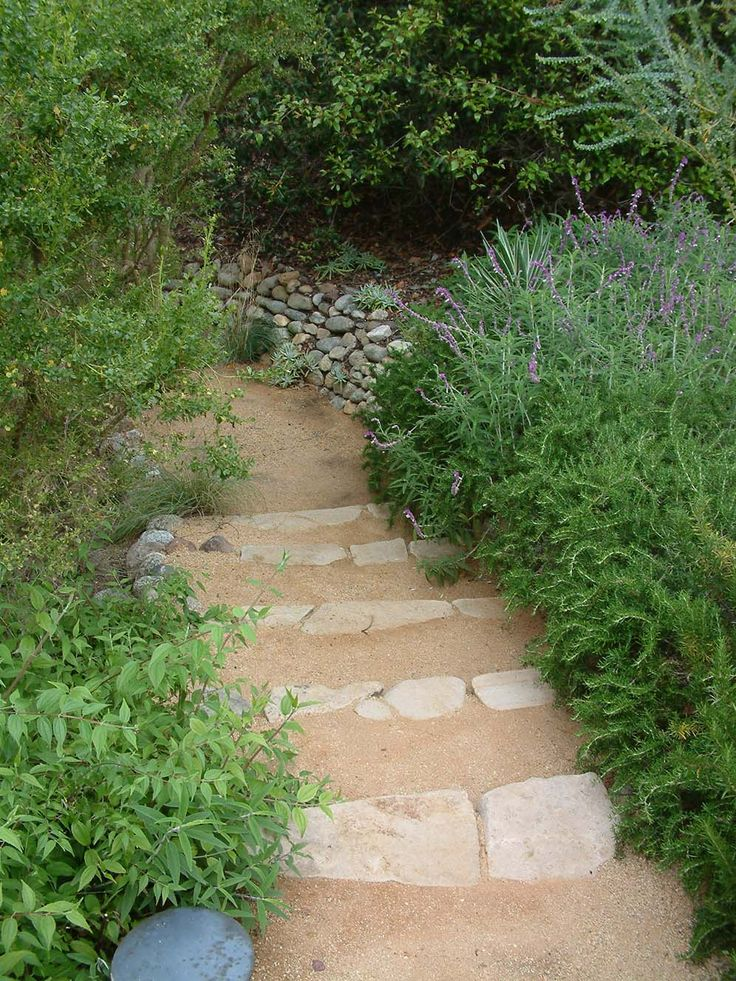 California Greek Garden 32