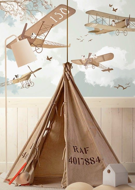 How cute is this kid room decor? See more inspirations at homedecorideas.eu/ #homedecorideas #bedroom #children modern design, interior design, luxury interior design .