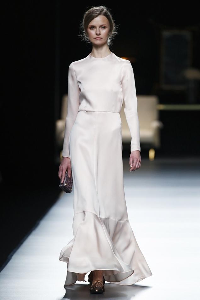 Juanjo Oliva Fashion Week Madrid. Otoño-Invierno 2012/2013.