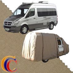 Calmark Semi-custom RV Covers, yahoo recommended