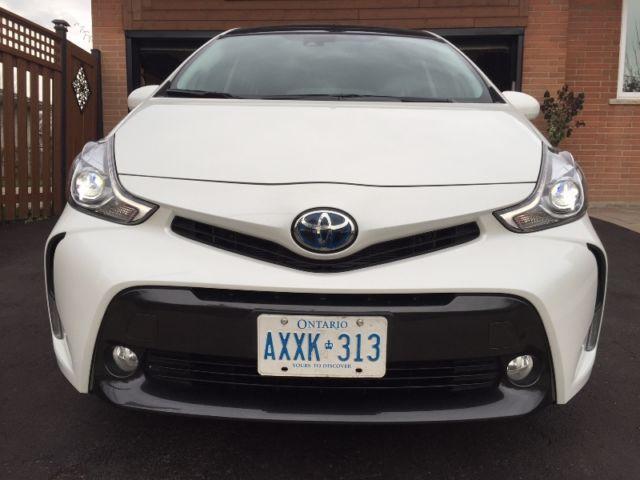 2015 Toyota Prius v ~ Best Offer Needed | used cars & trucks | Oshawa / Durham Region | Kijiji