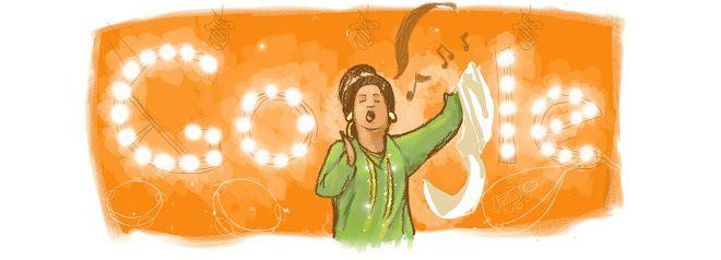 Umm Kulthum's birthday