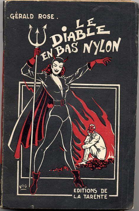 Nylon Book Cover 81