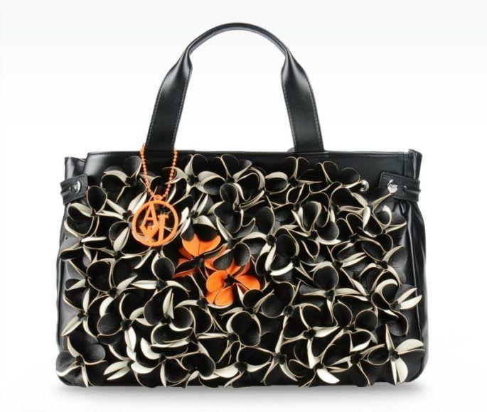 Armani handbags Jeans, handbag, mini bags, imitation leather, shopping bag, laminate5