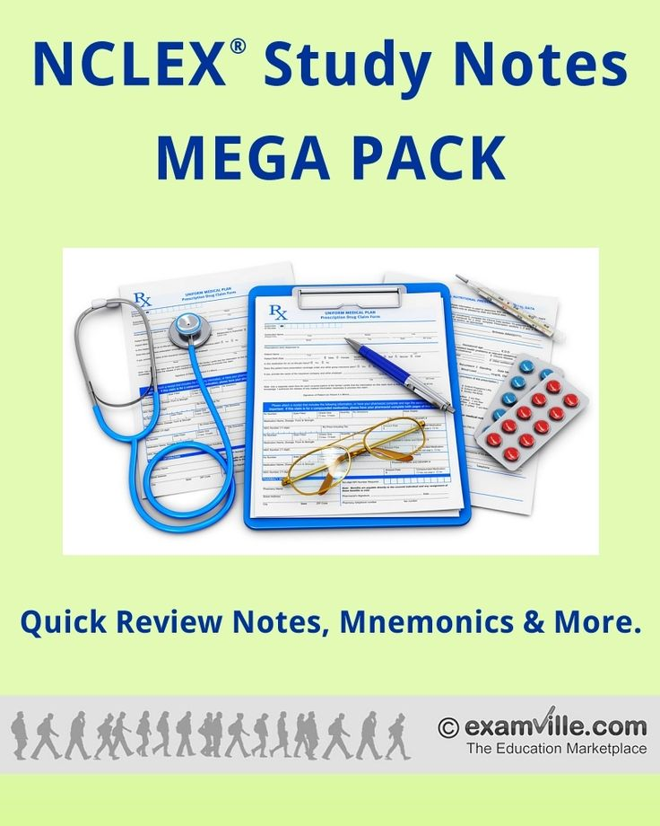 469 best nursing and medicine images on pinterest anatomy nclex quick review study notes mega pack created by successful test takers 400 pages fandeluxe Images