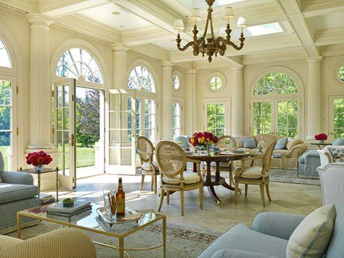 best 20 sunroom dining ideas on pinterest sun room sunroom kitchen and house windows - Sunroom Dining Room