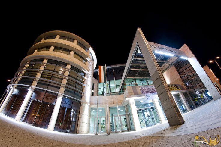 Kölcsey Convention Centre