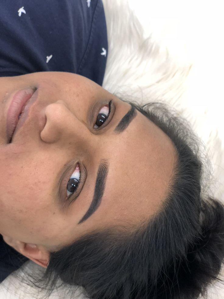 Pin by Sara Bsr on Shading eyebrows | Eyebrows, Shades