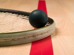 Some sports come and go, but squash is ever popular. That's why we've always had squash courts at Melville Hall.    There are two in fact, and you can hire racquets and balls for a very small fee from reception. Then you can whack the court walls to your heart's desire. Fantastic.