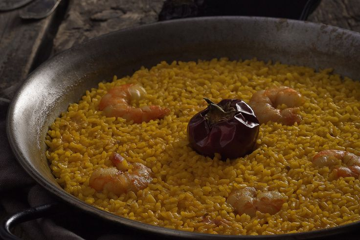Lots of tourists came to Spain solely for its paella. And I can say, its unforgettable taste is really worth travelling half-way round the world. To say the truth, I tasted the best paella for tourists, as it's named by Jorge – creative and charismatic Spanish chef who shared the recipe of his dish for..