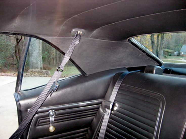 1970 Chevelle Bench Seat For Sale