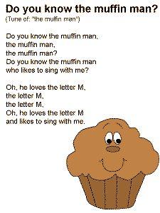 Letter M Song Lyrics
