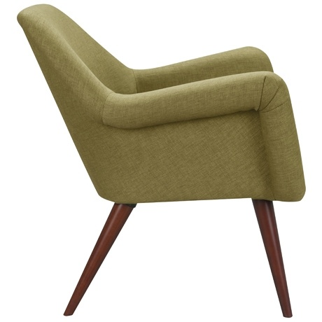 Elegant Chair Gallery:: Bucket Chair Lido Olive