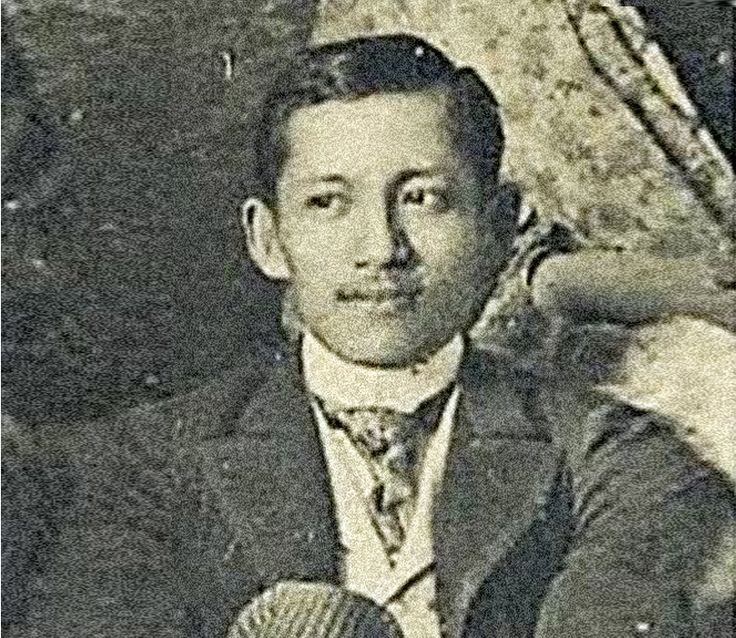 peoples reflection on a la juventud of rizal Today's filipino and filipino american youth must understand dr josé rizal's vision since the salted roots of our problems are the same and after 112 years after his premature departure from our ranks, we as a people are still waiting to for his walking stick to return.