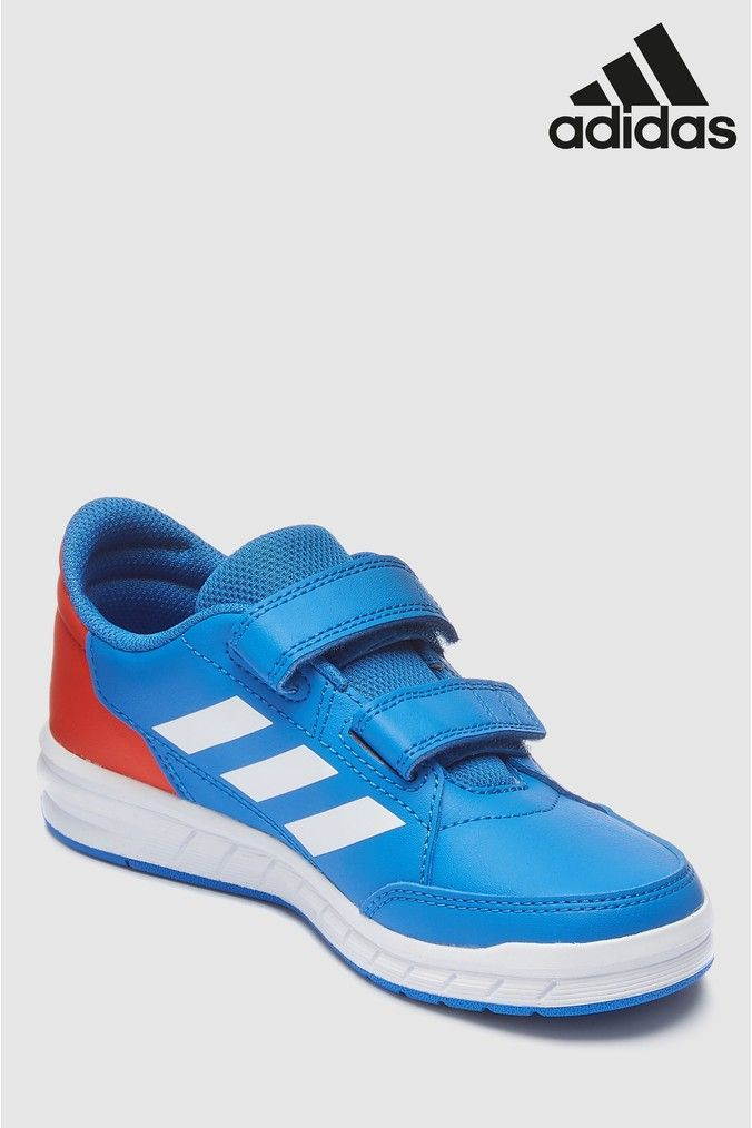 Boys adidas Altasport Velcro Junior