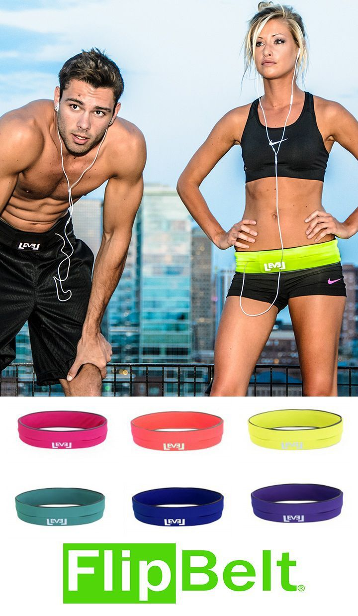 Holds phones, cards, keys, and more! | FlipBelt